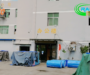 Raco Embossed Non Woven Fabric Felt Factory